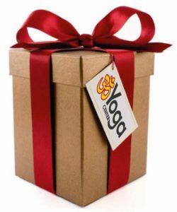 pacco regalo corso di yoga per il tuo regalo di Natale idea regalo Roma Monteverde Gianicolense Colli Portuensi Val Cannuta Aurelia Boccea