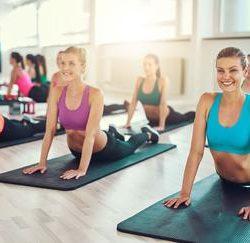 pilates yoga roma monteverde bravetta villa pamphili casaletto roma
