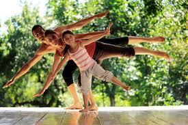 yoga family 2