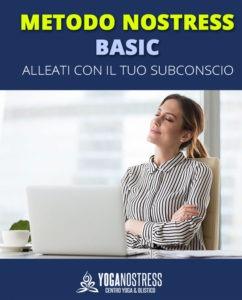 ALLEVIARE LO STRESS CON IL RILASSAMENTO