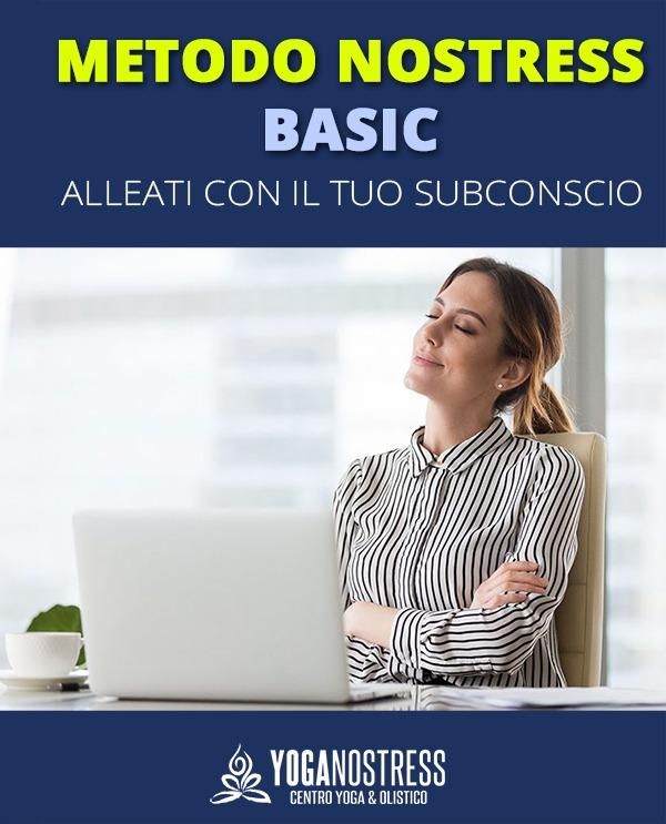 BASIC – METODO NOSTRESS