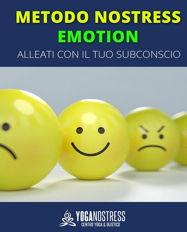 Emotion Metodo Nostress