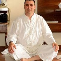 Vito Perillo - Yoga Nostress