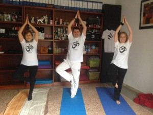 yoga roma centro yoga roma yoganostress piazza scotti yoga monteverde stress  asana relax meditazione om (11)