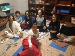 yoga roma centro yoga roma yoganostress piazza scotti yoga monteverde stress  asana relax meditazione om (7)